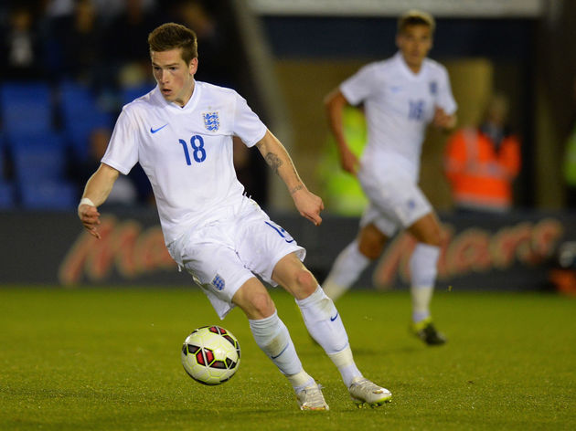England U20 v Czech Republic U20 - International Match