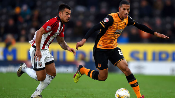 Hull City v Brentford - Sky Bet Championship