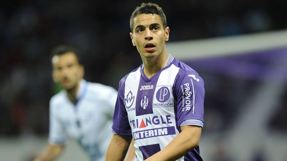 FBL-FRA-LIGUE1-TOULOUSE-TROYES