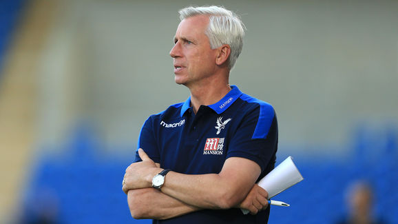 Colchester United v Crystal Palace - Pre-Season Friendly
