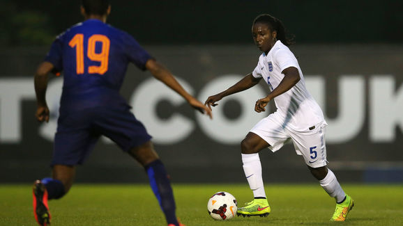 England v Netherlands: U18 International Friendly