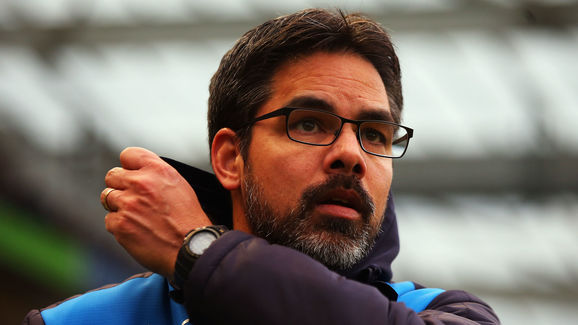 Brighton and Hove Albion v Huddersfield Town - Sky Bet Championship