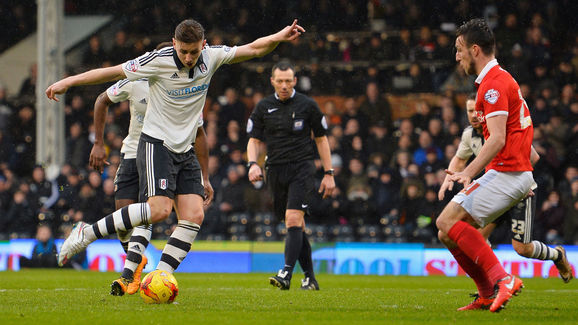 Fulham v Charlton Athletic   - Sky Bet Championship