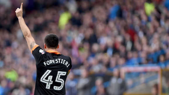 Huddersfield Town v Sheffield Wednesday- Sky Bet Championship