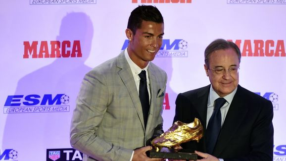 FBL-EU-GOLDEN-SHOE-RONALDO