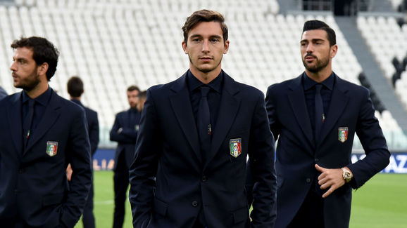 Italy Press Conference