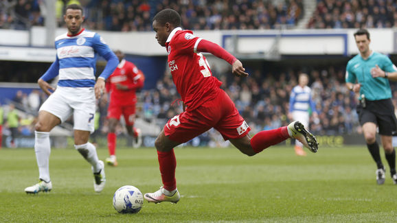 Queens Park Rangers v Charlton Athletic - Sky Bet Championship