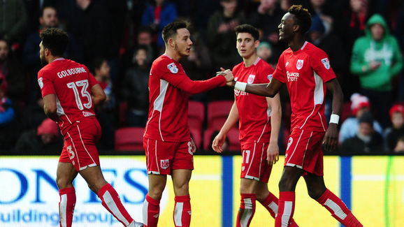 Bristol City v Reading - Sky Bet Championship
