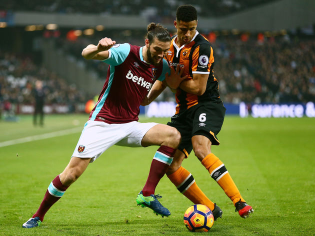 West Ham United v Hull City - Premier League