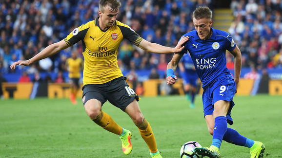 Leicester City v Arsenal - Premier League