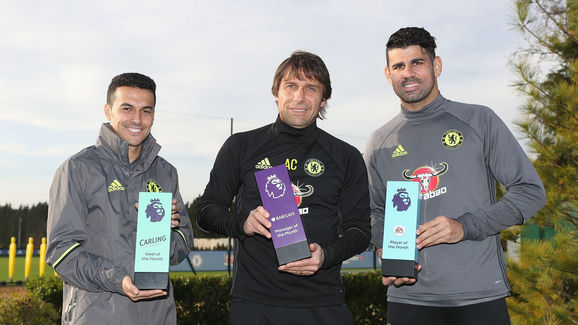 Chelsea Slap £130m Price Tag on Diego Costa as China Interest in the Striker Remains Strong