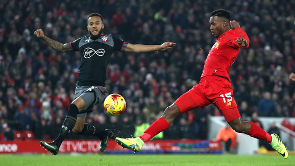 Liverpool v Southampton - EFL Cup Semi-Final: Second Leg