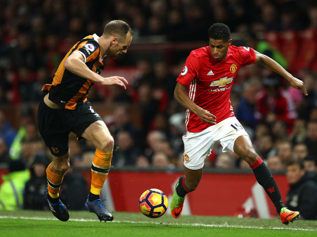 Statistics Match Luke Shaw's Predictions About Manchester United's
