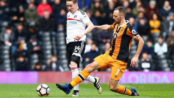 Fulham v Hull City - The Emirates FA Cup Fourth Round