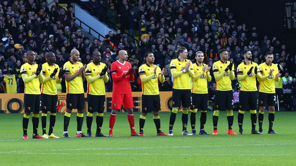 Watford v Middlesbrough - Premier League