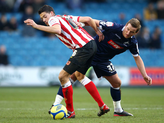 Millwall v Southampton - FA Cup Fourth Round