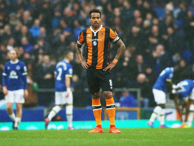 Everton v Hull City - Premier League