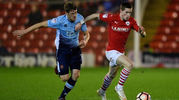 Barnsley v Blackpool - The Emirates FA Cup Third Round Replay