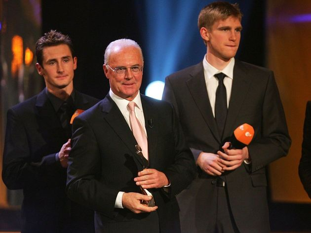 Best Sportsman of the Year 2006