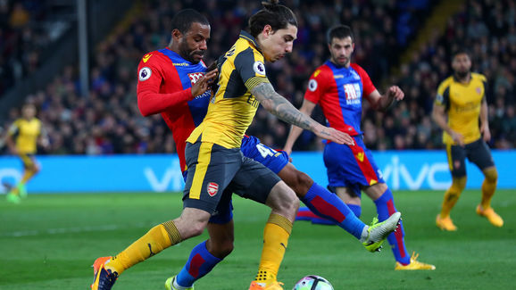 Crystal Palace v Arsenal - Premier League