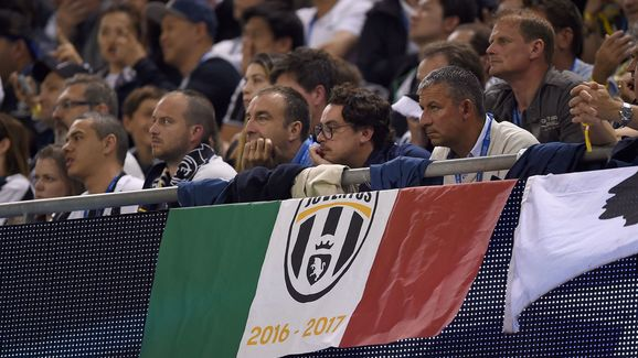 FBL-EUR-C1-JUVENTUS-REAL MADRID
