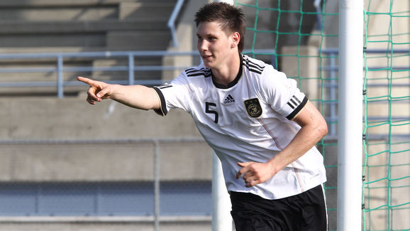 U16 Cyprus v U16 Germany - International Friendly