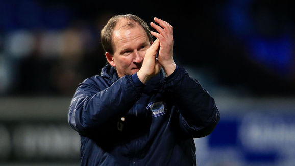 Ipswich Town v Preston North End - Sky Bet Championship