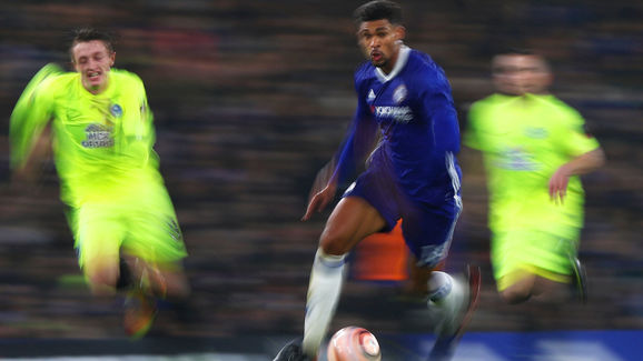 Chelsea v Peterborough United - The Emirates FA Cup Third Round
