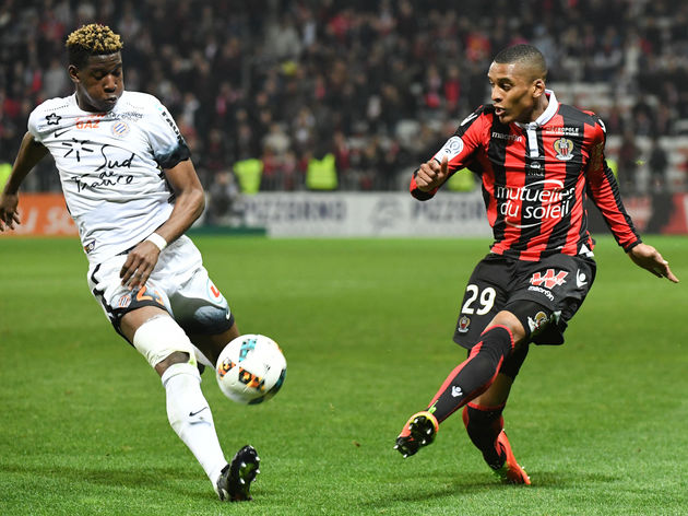 FBL-FRA-LIGUE1-NICE-MONTPELLIER