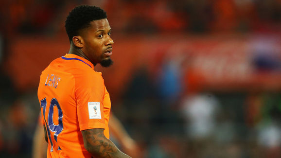 Netherlands v Luxembourg - FIFA 2018 World Cup Qualifier