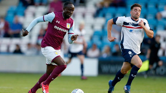 AFC Telford United v Aston Villa: Pre-Season Friendly