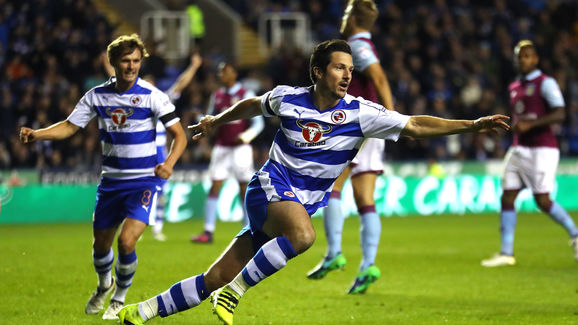 Reading v Aston Villa - Sky Bet Championship