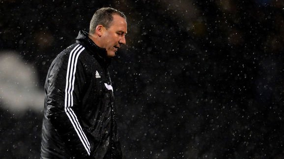 Fulham v Sheffield United - FA Cup Fourth Round Replay