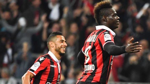 FBL-FRA-LIGUE1-NICE-PARIS-SAINT-GERMAIN