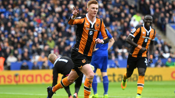Leicester City v Hull City - Premier League