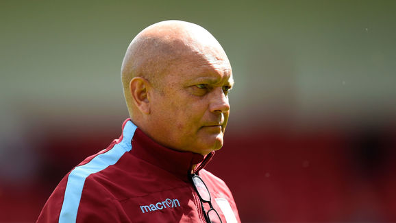 Walsall v Aston Villa - Pre Season Friendly