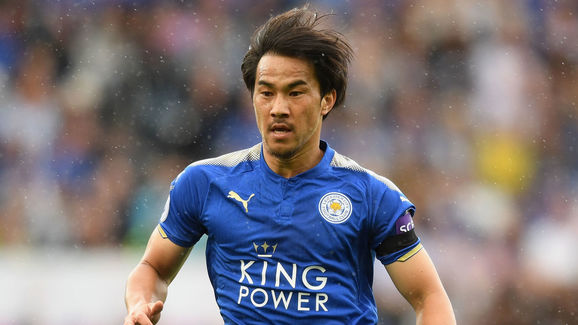 Leicester City v Brighton and Hove Albion - Premier League