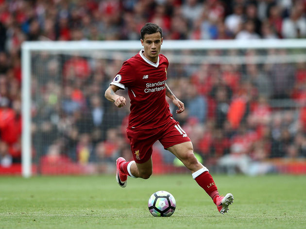 Liverpool v Middlesbrough - Premier League