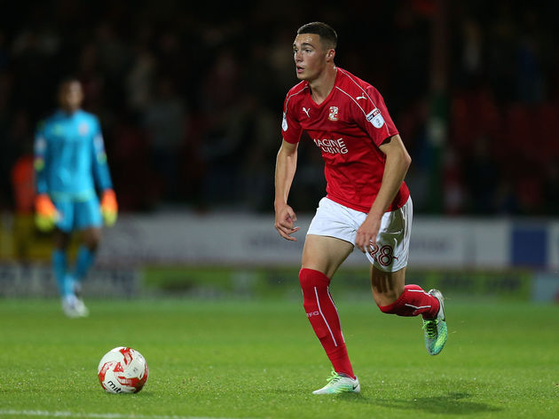 Swindon Town v Northampton Town - Sky Bet League One