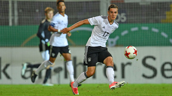 Germany U21 v Kosovo U21 - UEFA Euro 2019 Qualifier