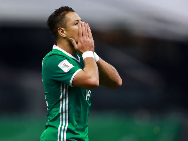 Mexico v Panama - FIFA 2018 World Cup Qualifiers