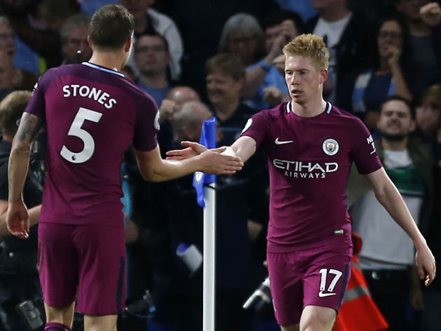 FBL-ENG-PR-CHELSEA-MAN CITY  Premier League Fantasy Football: Who's Hot and Who's Not in Gameweek 8 process url http 3A 2F 2F90min images original