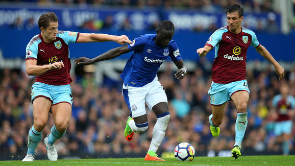 Everton v Burnley - Premier League  Premier League Fantasy Football: Who's Hot and Who's Not in Gameweek 8 process url http 3A 2F 2F90min images original