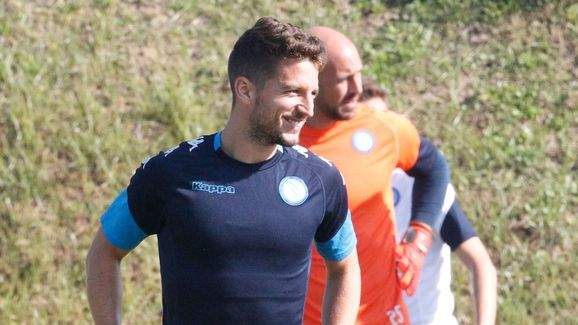 FBL-EUR-C1-NAPOLI-TRAINING
