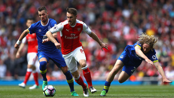 Arsenal v Everton - Premier League