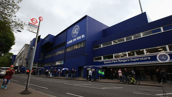 Queens Park Rangers v Sheffield Wednesday - Sky Bet Championship