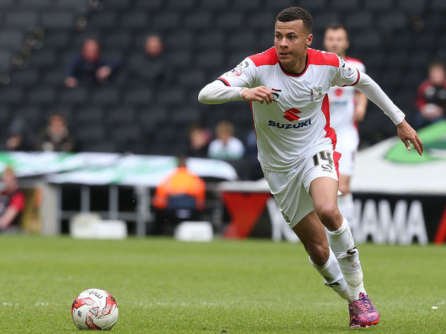 MK Dons v Yeovil Town: Sky Bet League One