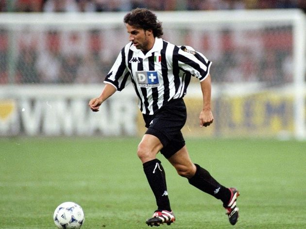 Image result for del piero 1998 adidas predator