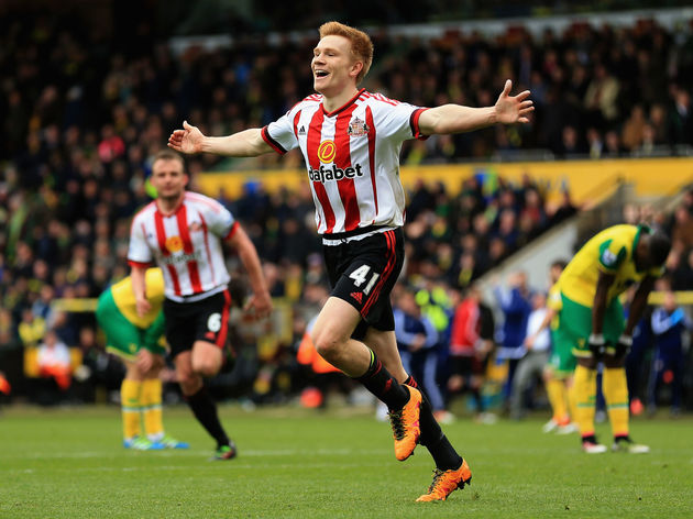 Norwich City v Sunderland - Premier League