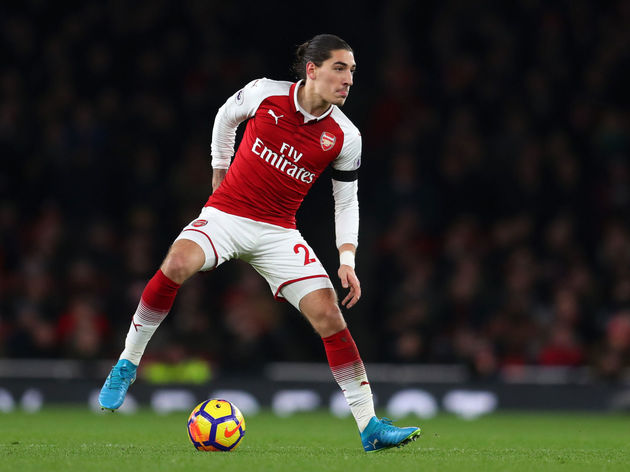 Arsenal v Huddersfield Town - Premier League
